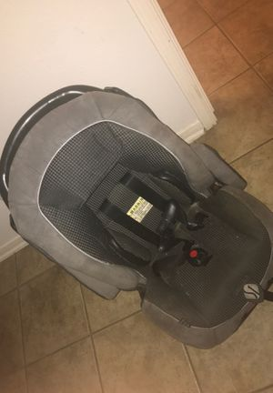Car seat !! 💕 for Sale in Houston, TX