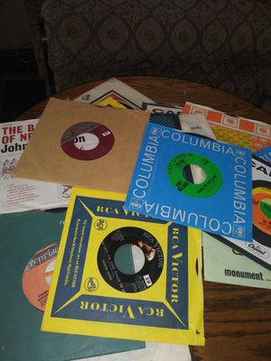 45 RPMs Records for Sale in Anaheim, CA
