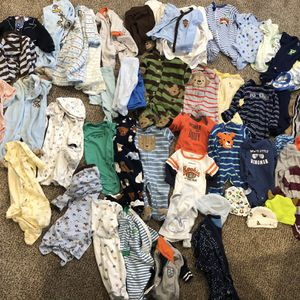 Boys Newborn Clothing for Sale in Lansdale, PA