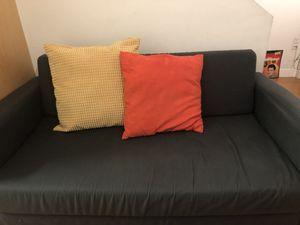 IKEA couch/ futon for Sale in Santa Monica, CA