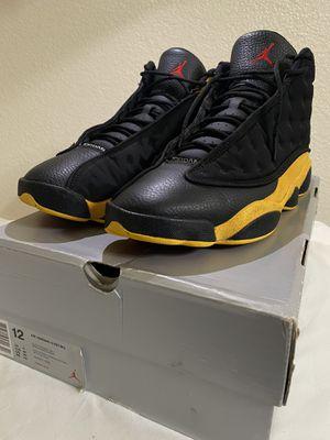 Jordan 13 Retro Carmelo Anthony Class of 2002 for Sale in El Paso, TX