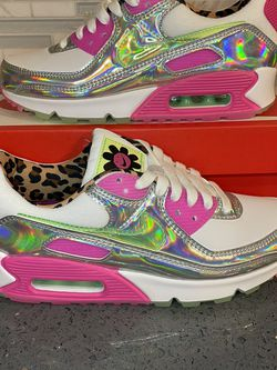 Nike Air Max 90, Women's Size 6, $70 Firm for Sale in La Mirada,  CA
