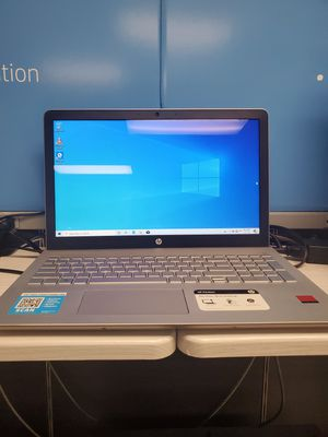 HP Pavilion Laptop for Sale in TEMPLE TERR, FL