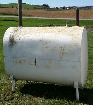 275 gallon fuel tank for Sale in Eau Claire, WI