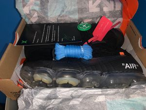 "Nike Off-White Vapormax ""The 10"" for Sale in Greensboro, NC"