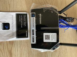 NETGEAR WiFi Router (R6080) - AC1000 for Sale in Killeen, TX