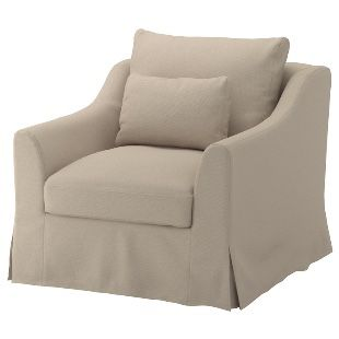 BRAND NEW Ikea Farlov Armchair Frame