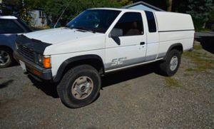 1987 Nissan truck for Sale in Wenatchee, WA