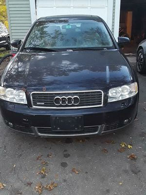 2003 Audi A4 for Sale in Enfield, CT