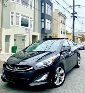 Hyundai Elantra GT 2013 Hatchback for Sale in San Francisco, CA
