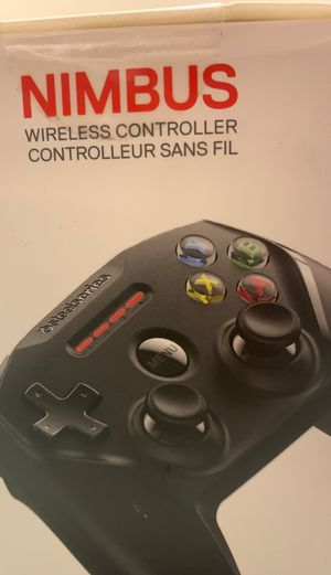 Nimbus Wireless Controller for Sale in Los Angeles, CA