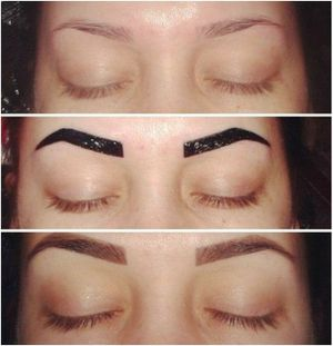 Eyebrow perfected for Sale in Houston, TX