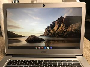 Acer Chromebook 14 for Sale in Boise, ID