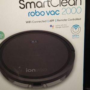 It's A Smart Clean Robo Vac for Sale in Kansas City, MO
