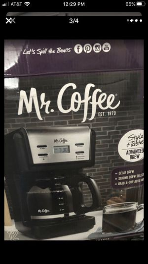 Coffee maker for Sale in Industry, CA