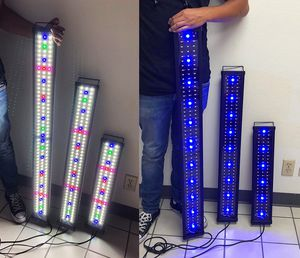 """New in box Aquarium LED Fish Tank Light 3 Sizes: ($30 for 24""""-30""""), ($40 for 36""""-43"""") and ($45 for 45""""-50"""") for Sale in Whittier, CA"""