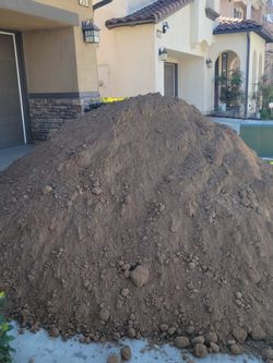 Free Clean Dirt for Sale in Orange,  CA