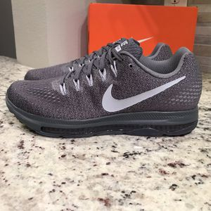 🆕 BRAND NEW Nike Zoom All Out Shoes for Sale in Dallas, TX