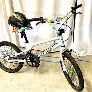 Boys Bike Camouflage BMX for Sale in Fontana, CA