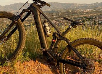 E-bike Trek Rail (SRAM AXS electronic seat post and shifting) for Sale in Portland,  OR