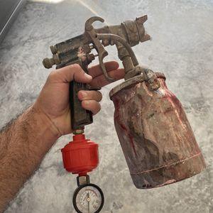 Allied Paint Spray Gun for Sale in Naples, FL
