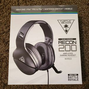 Xbox Headset for Sale in Fresno, CA