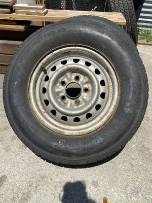 Trailer tires (3) for Sale in Richmond, CA