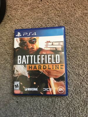 ps4 game for Sale in Vista, CA