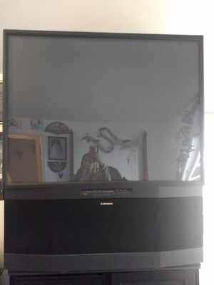 "FREE 46"" TV for Sale in WA, US"