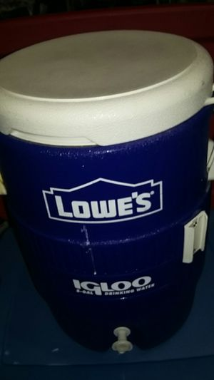 Igloo cooler for Sale in Austin, TX