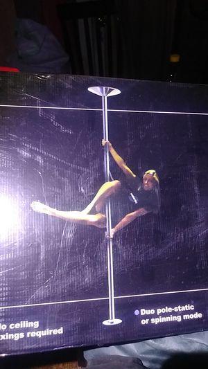Dancing pole for Sale in Phoenix, AZ
