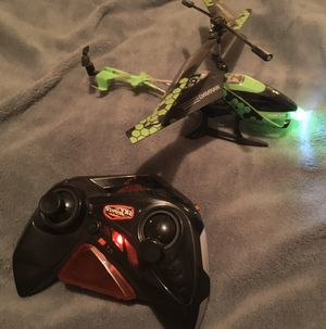 Sky River Remote Control Helicopter for Sale in Warrior, AL