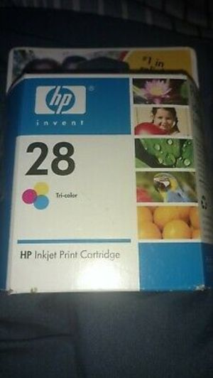 HP28 Ink cartridge for Sale in Bastrop, LA