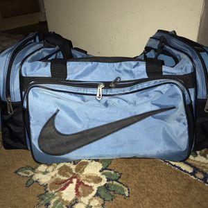 Nike Duffel Bag! Great Conditon! $15 for Sale in Federal Way, WA
