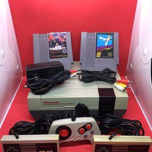Nintendo (NES) for Sale in San Diego, CA