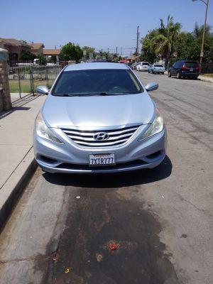 2011 Hyundai Sonata for Sale in Huntington Park, CA