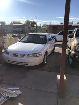 Toyota Camry 1999 for Sale in Tucson, AZ