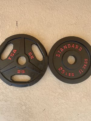 Olympic weights for Sale in Miami, FL