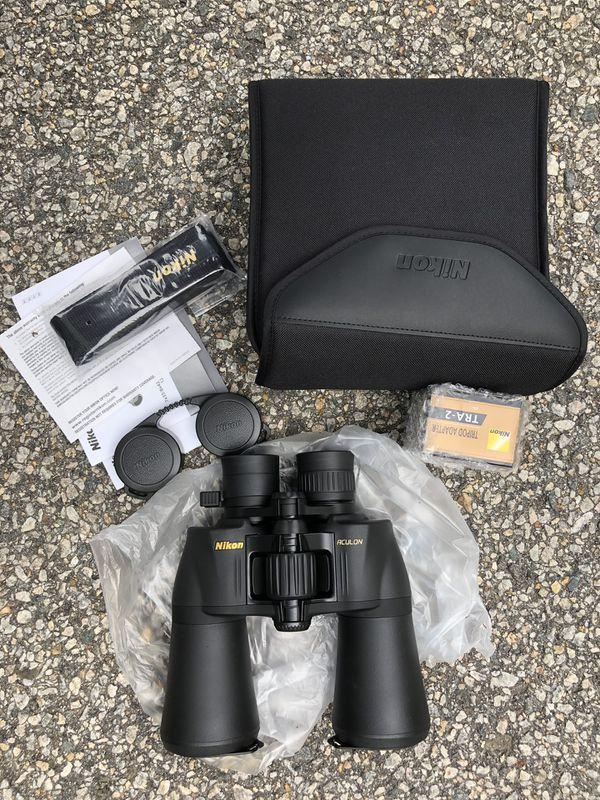 Brand New Nikon Binoculars