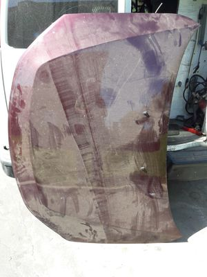 2010.2011.2012 Ford fusion hood.grill.light for Sale in Colton, CA