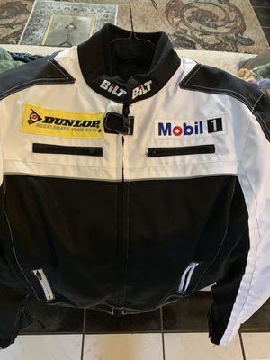 Brand New Motorcycle Padded jacket for Sale in Dallas, TX