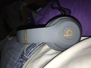 Beats Studio 3's for Sale in Fresno, CA