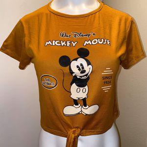 Blusas Ombliguera De Mickey for Sale in Phoenix, AZ