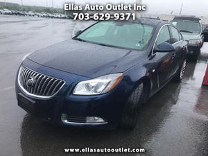 2011 Buick Regal for Sale in Woodford, VA
