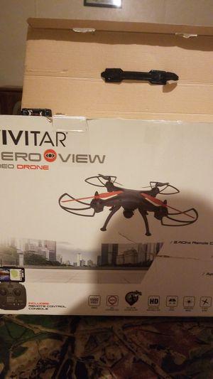 Vivitar video drone for Sale in Olin, NC