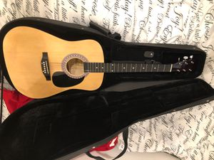 Acoustic guitar for Trade or sell for Sale in Henderson, NV