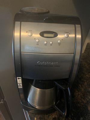 Cuisimart Coffee maker for Sale in Lincoln, NE