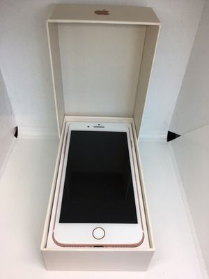 Apple iPhone 7 Plus 32gb Rose Gold Unlocked for Sale in Seattle, WA