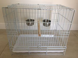 Bird Carrier for Travel/ Transportation BRAND NEW for Sale in Los Angeles, CA