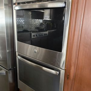 GE Double Wall Oven for Sale in Moreno Valley, CA